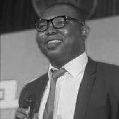 CHARLES OJEI - HYBRStartups and scaling a business, corporate sales