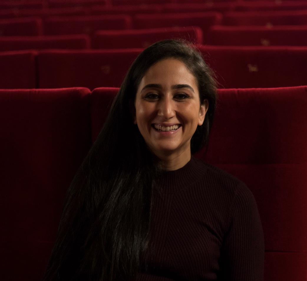 Leila Solh – Direktorin BBJ.    Lesen Sie die ganze Biographie
