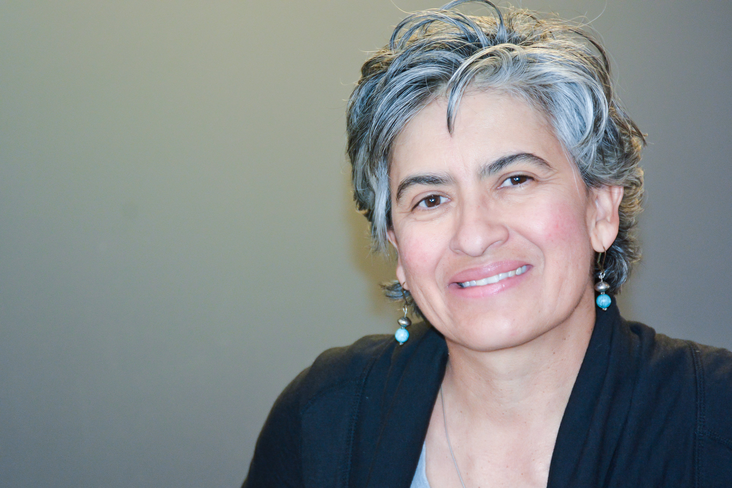 Susan M. Luna, Founder Lunapparel, LLC