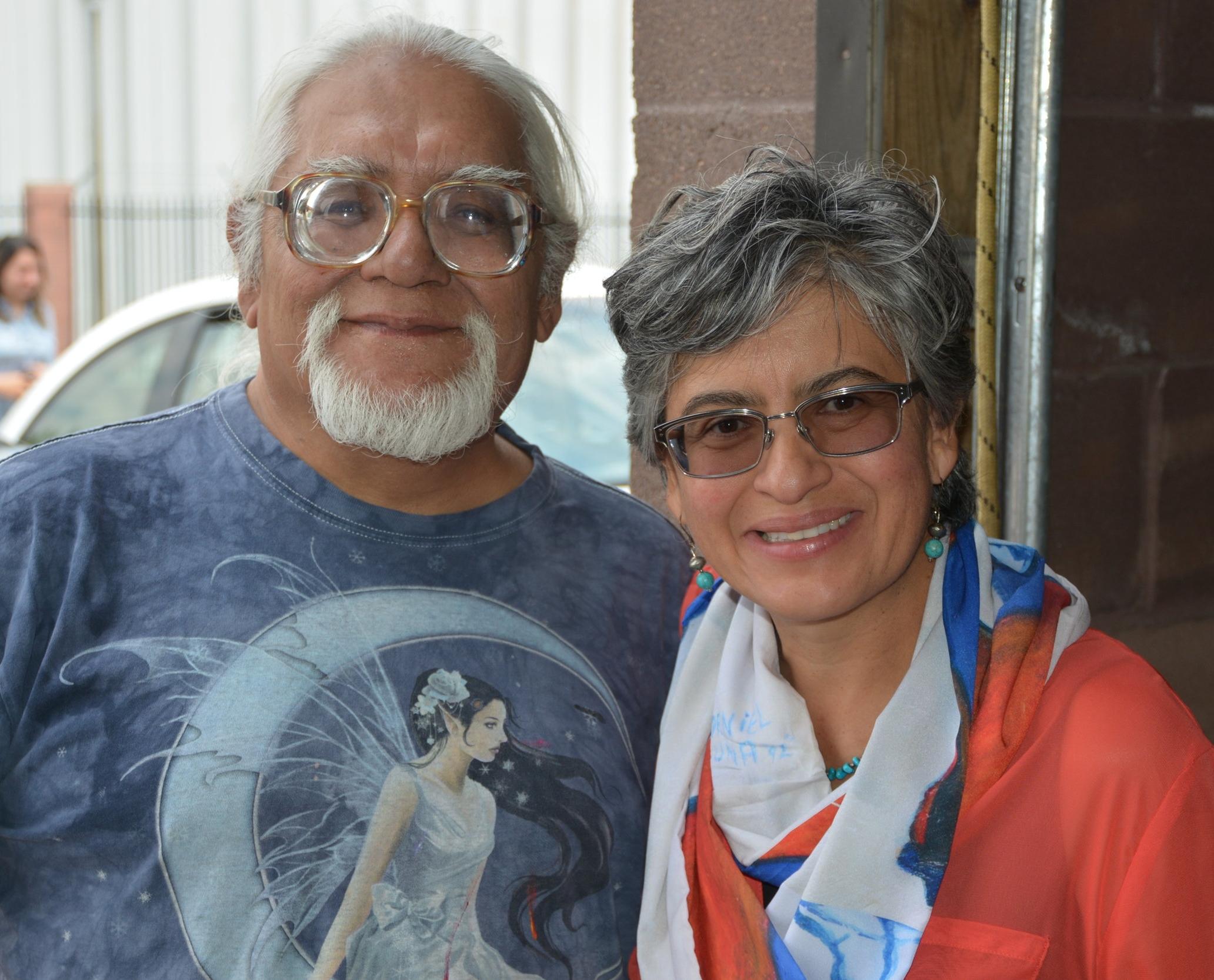 Artists - Daniel & Susan Luna
