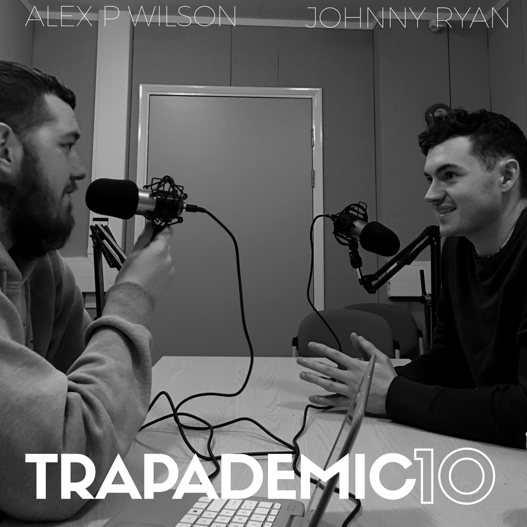 Johnny is back on the show to talk about whats new with his psychedelics research and we bull**** about some other thing called Brexit which is apparently in the news sometimes.