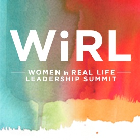 Women in Real Life Leadership Summit