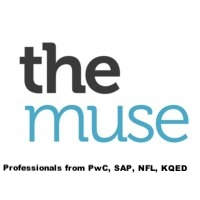 The Muse career strategy