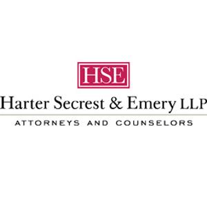 Harter Secrest