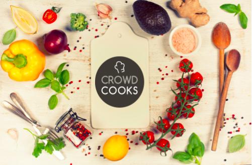 Ingredients frais, locaux et de saisons