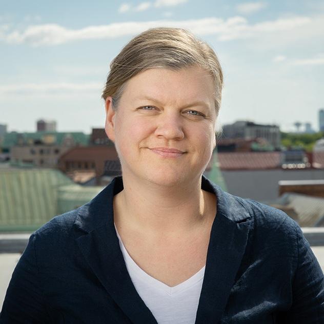 Kristina Hermansson  Styrelseledamot Planeringsarkitekt 072-717 65 43 kristina.hermansson@kreera.nu