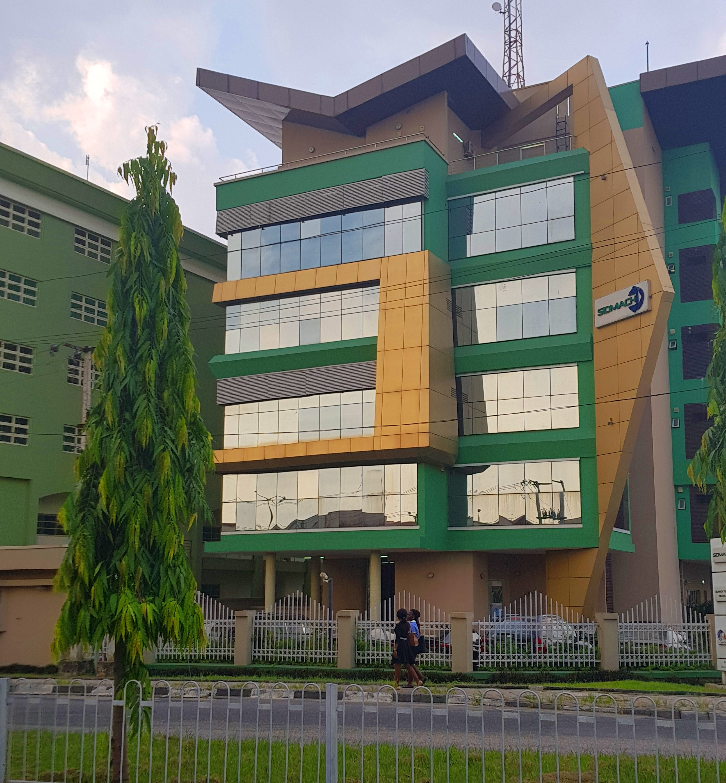 Sidmach Technologies Headquarters