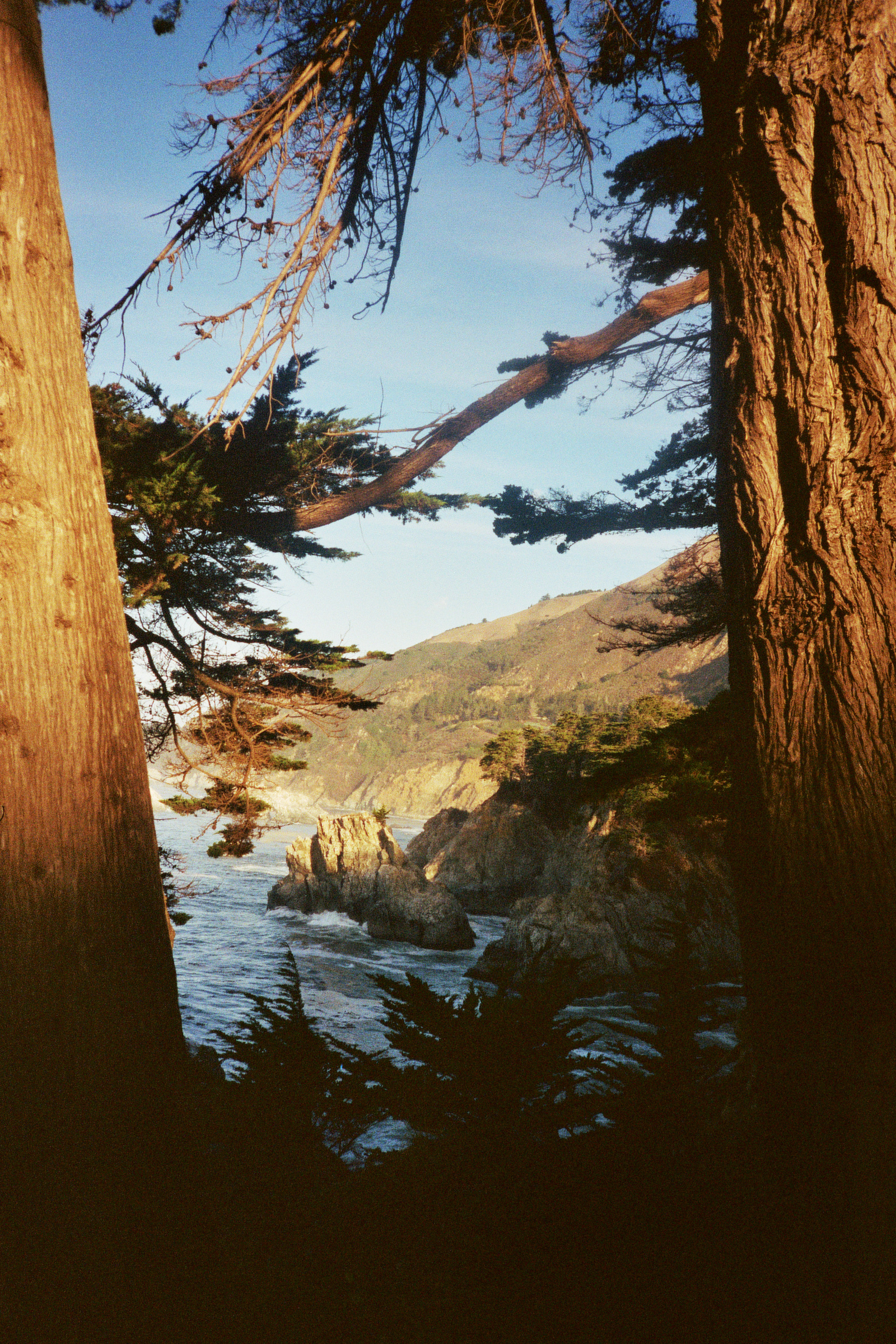 big sur - california