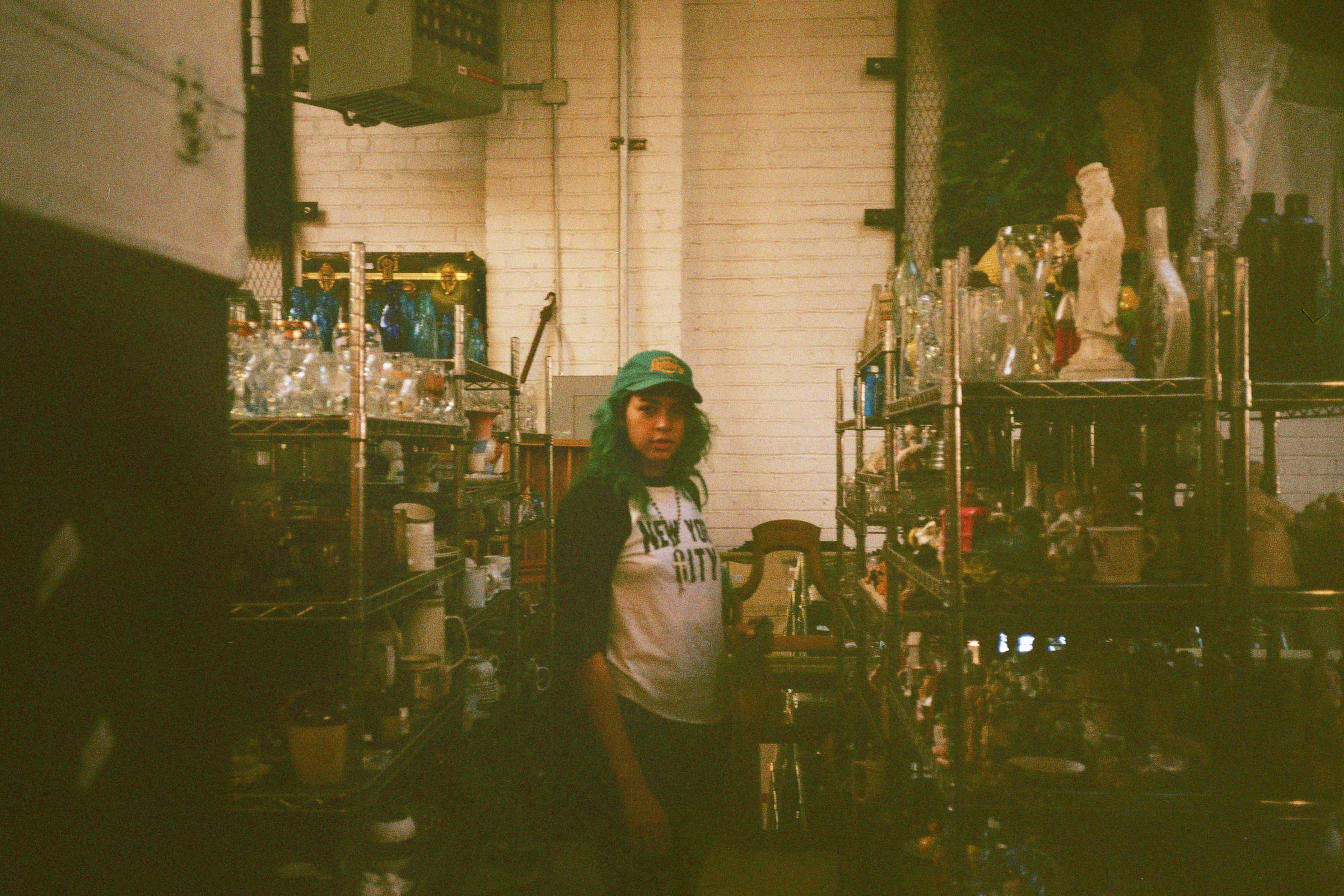 amanda - brooklyn