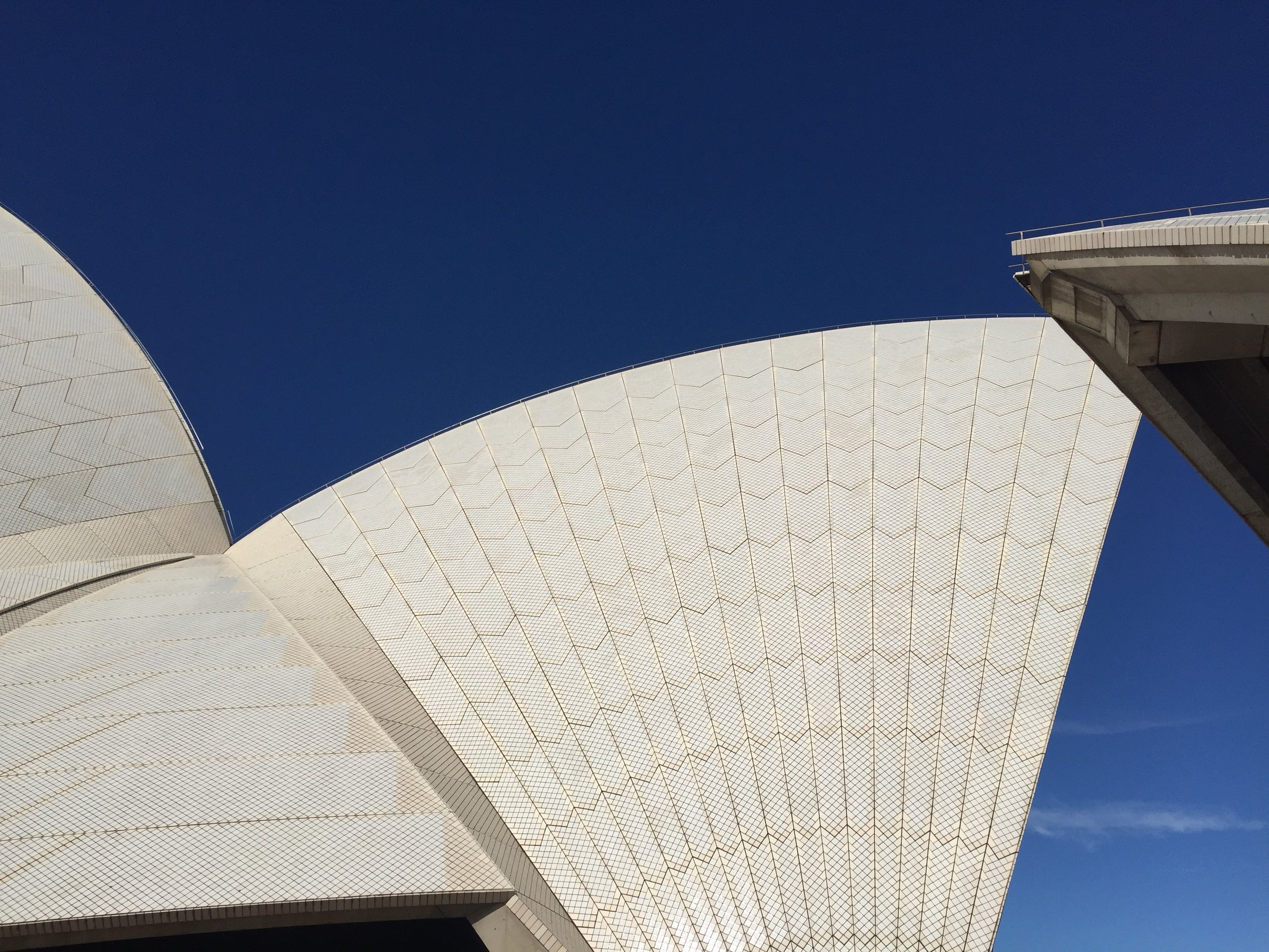 opera angles - sydney - australia