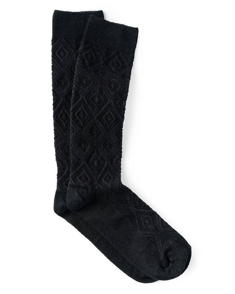 The Mamba (Wool) in Ebony, $34.