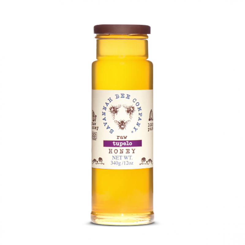 Savannah Bee Company Tupelo Honey, $15.