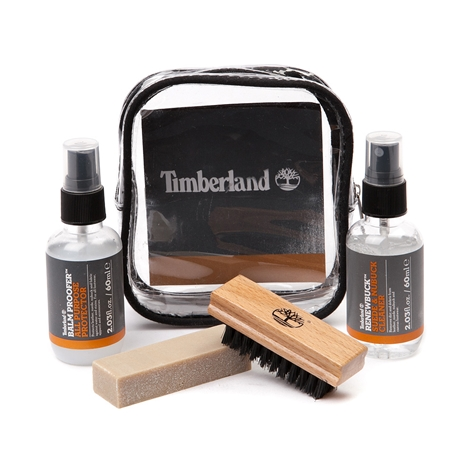Timberland Travel Product Care Kit, $24.