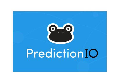 Prediction IO is less complex, but therefore has less options.
