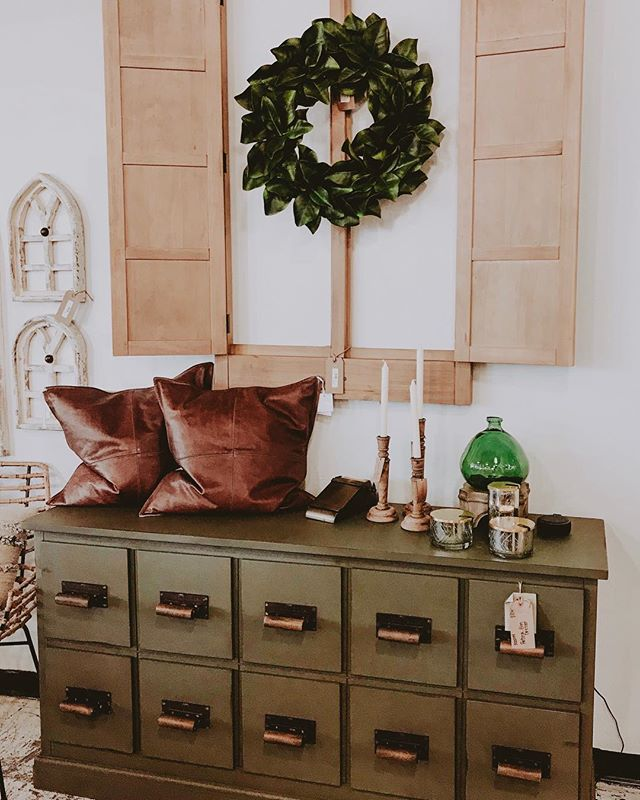 This beautiful Magnolia Home Patina Dresser is restocked in Norman! This best seller is 30% off this week, so come grab one while they're here! . . . . . #reclaimedwarehouse #shoplocal #shopsmall #farmhouse #homedecor #magnolia #magnoliahome #farmhouseliving #homestylinginspo