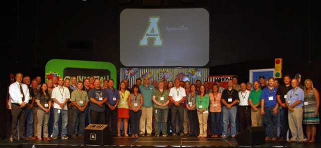 The first Summit drew close to 100 attendees.