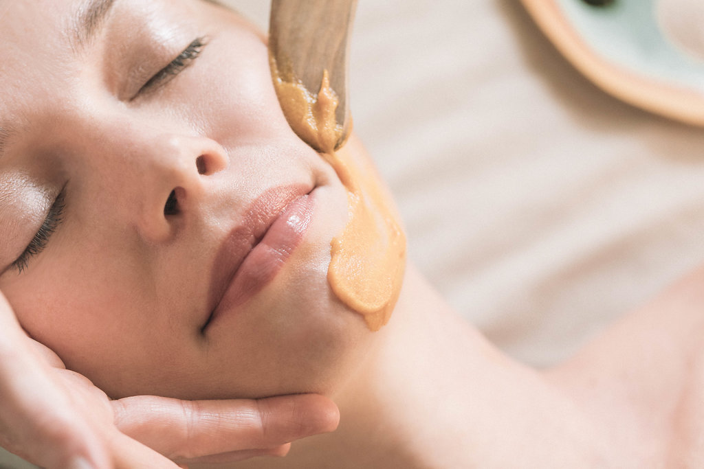 Mandara spa facial Mother's Day