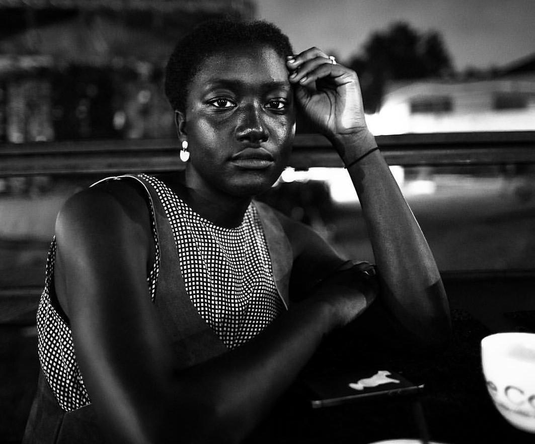 Image captured by Francis Kokoroko