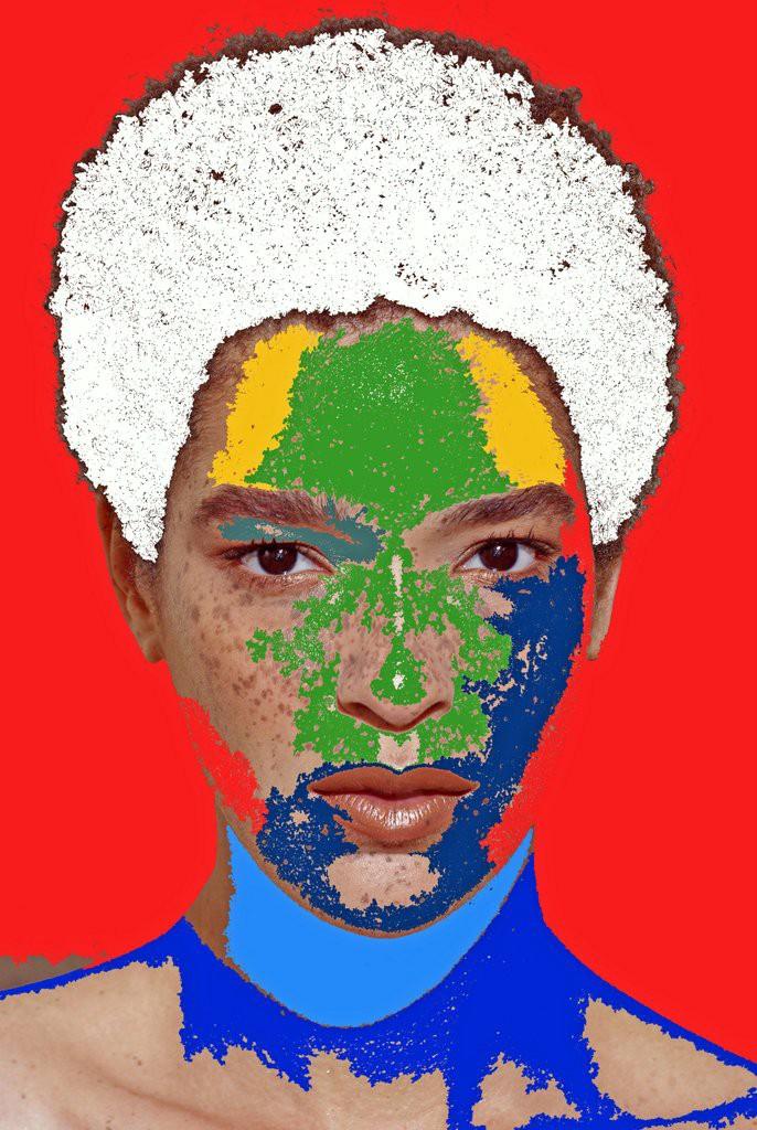 Image created by Kwesi Abbensetts
