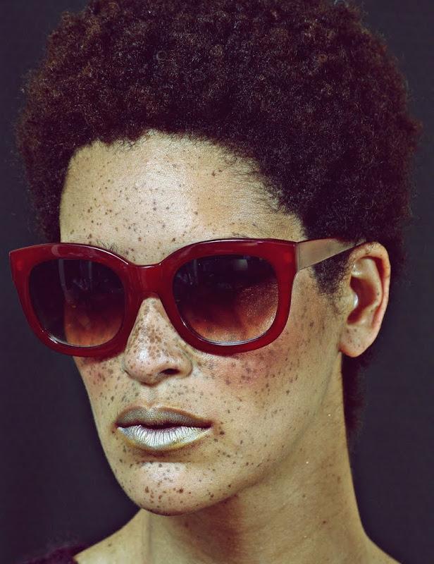 ALL images captured by  KWESI ABBENSETTS  + stylED by  pamela shepherd
