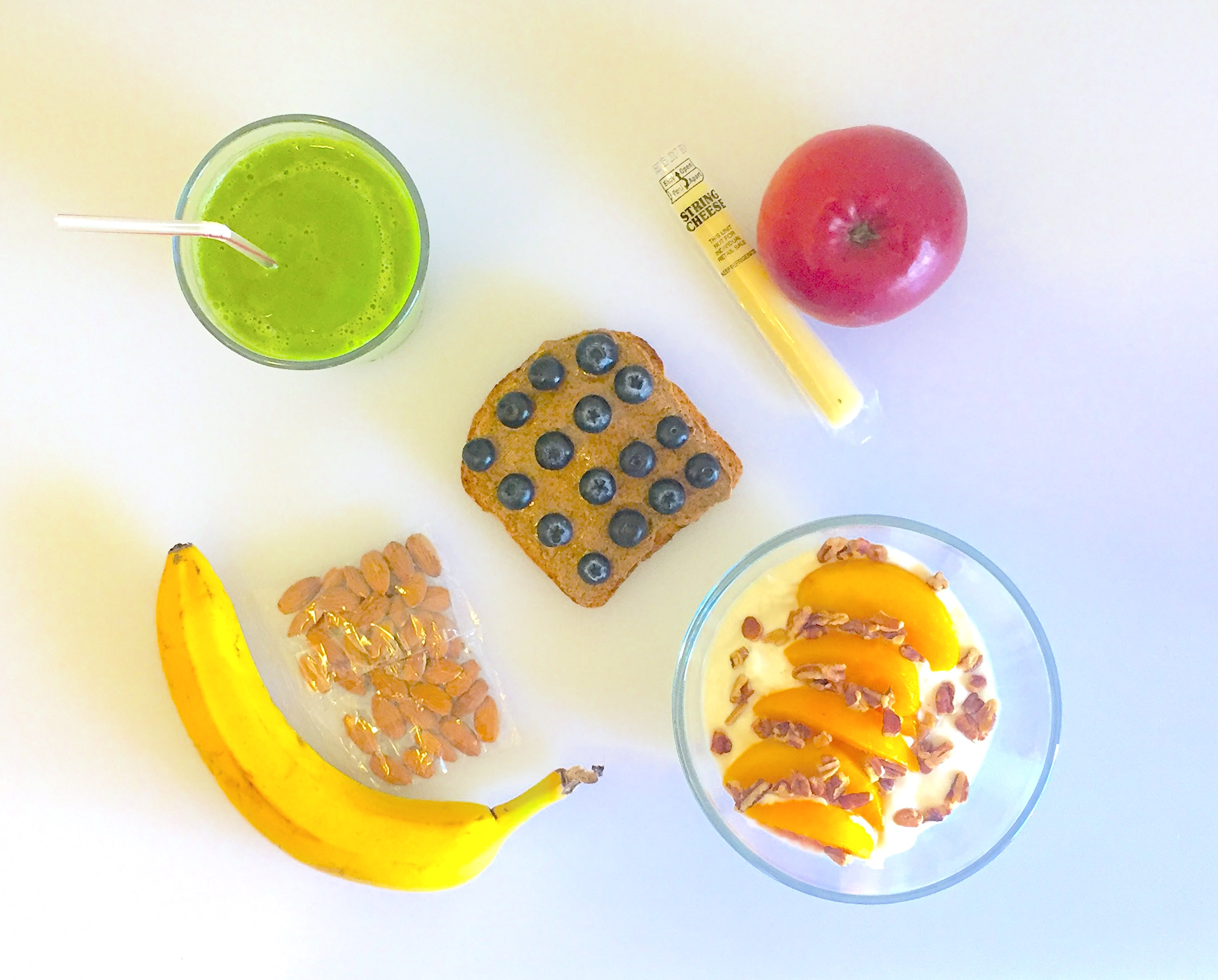 AAY Workout Snacks