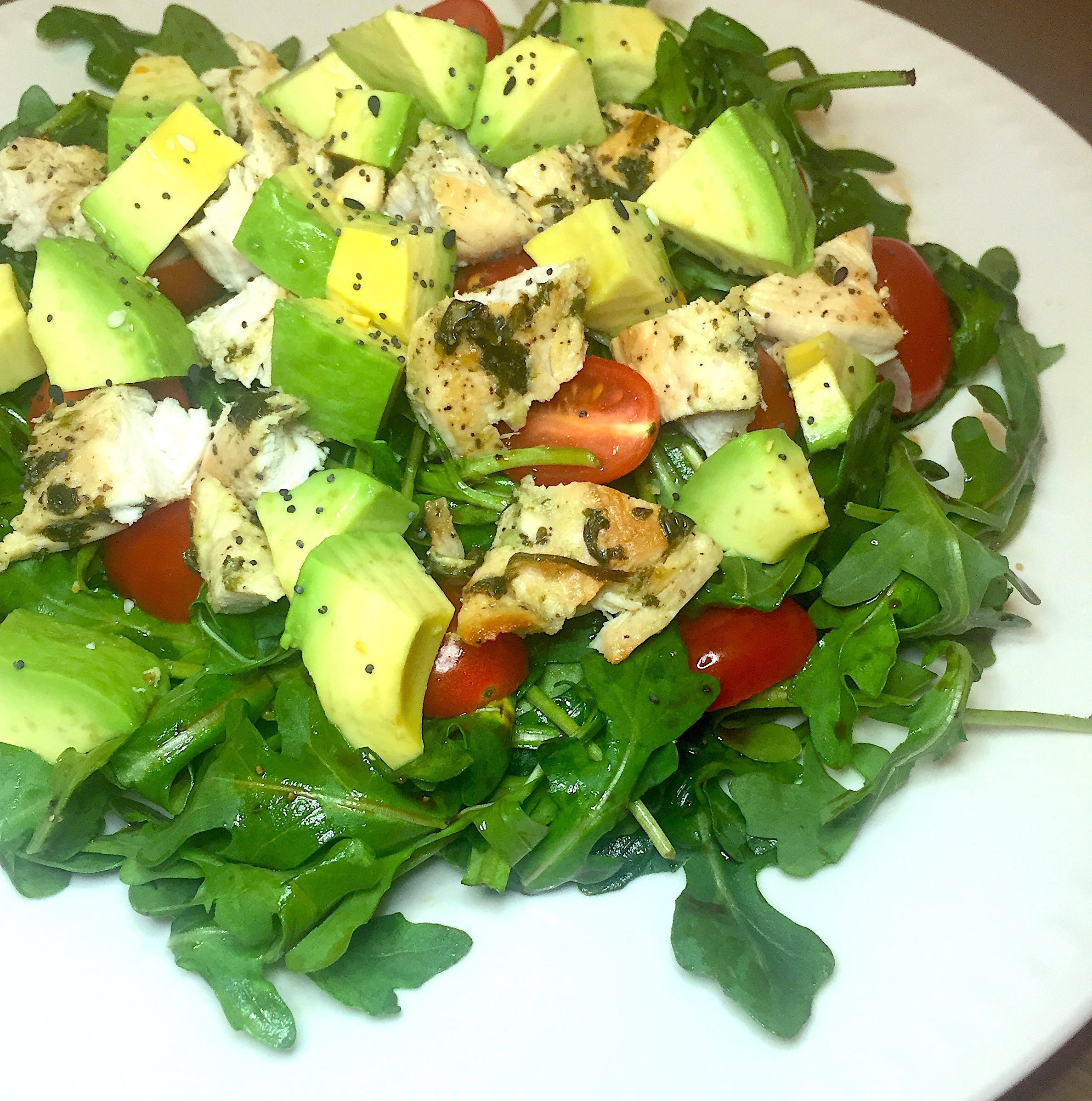 AAYNutrition_Cilantro Lime Chicken Salad.JPG