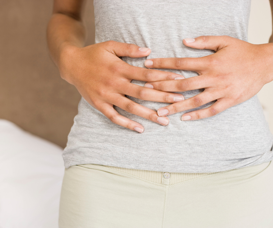AAY NUTRITION BLOG - CARE FOR YOUR GUT HEALTH