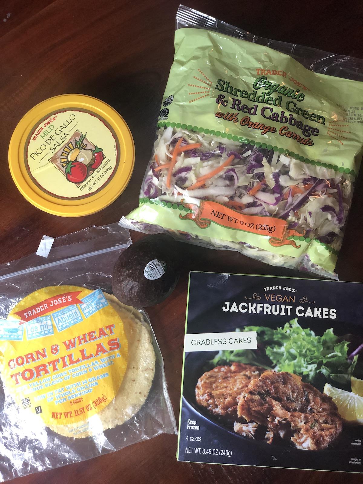 Trader Joe's Jackfruit Tacos Ingredients.jpg