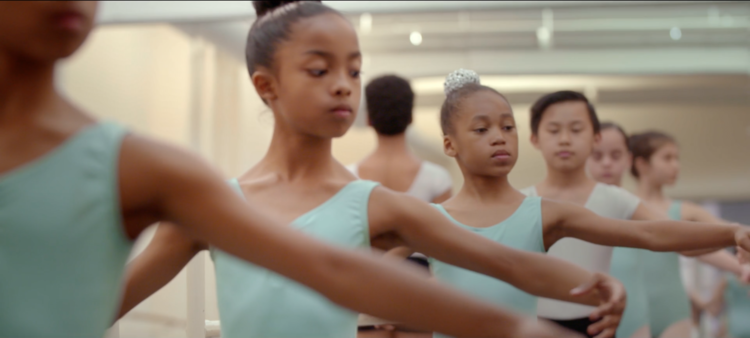 DIVERSITY IN DANCING  YOUTH SERIES The American Ballet Theatre's groundbreaking initiative aims to change...