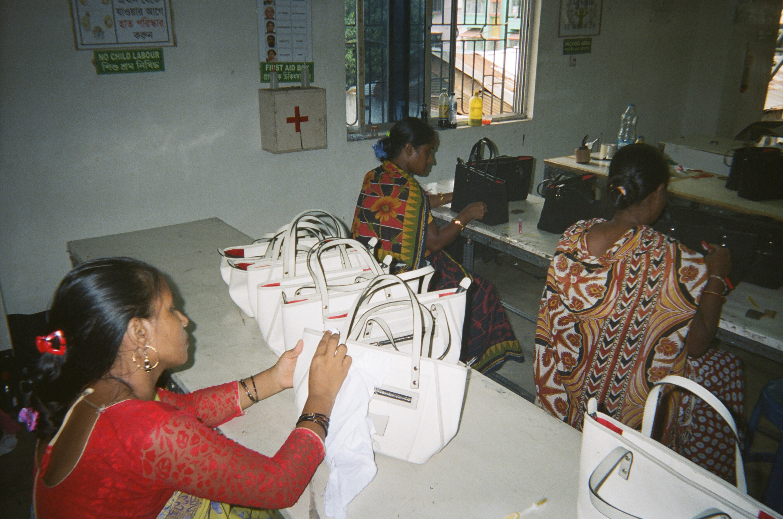 behno x India Production in Gujarat.