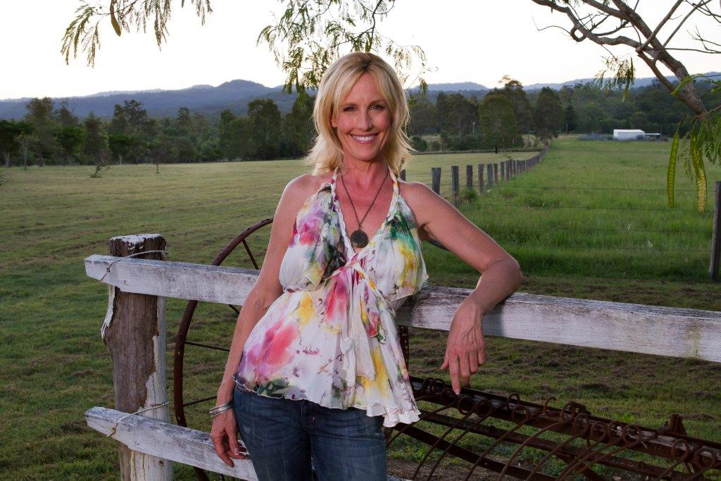 Erin Brockovich. All photographs courtesy of Erin Brockovich.