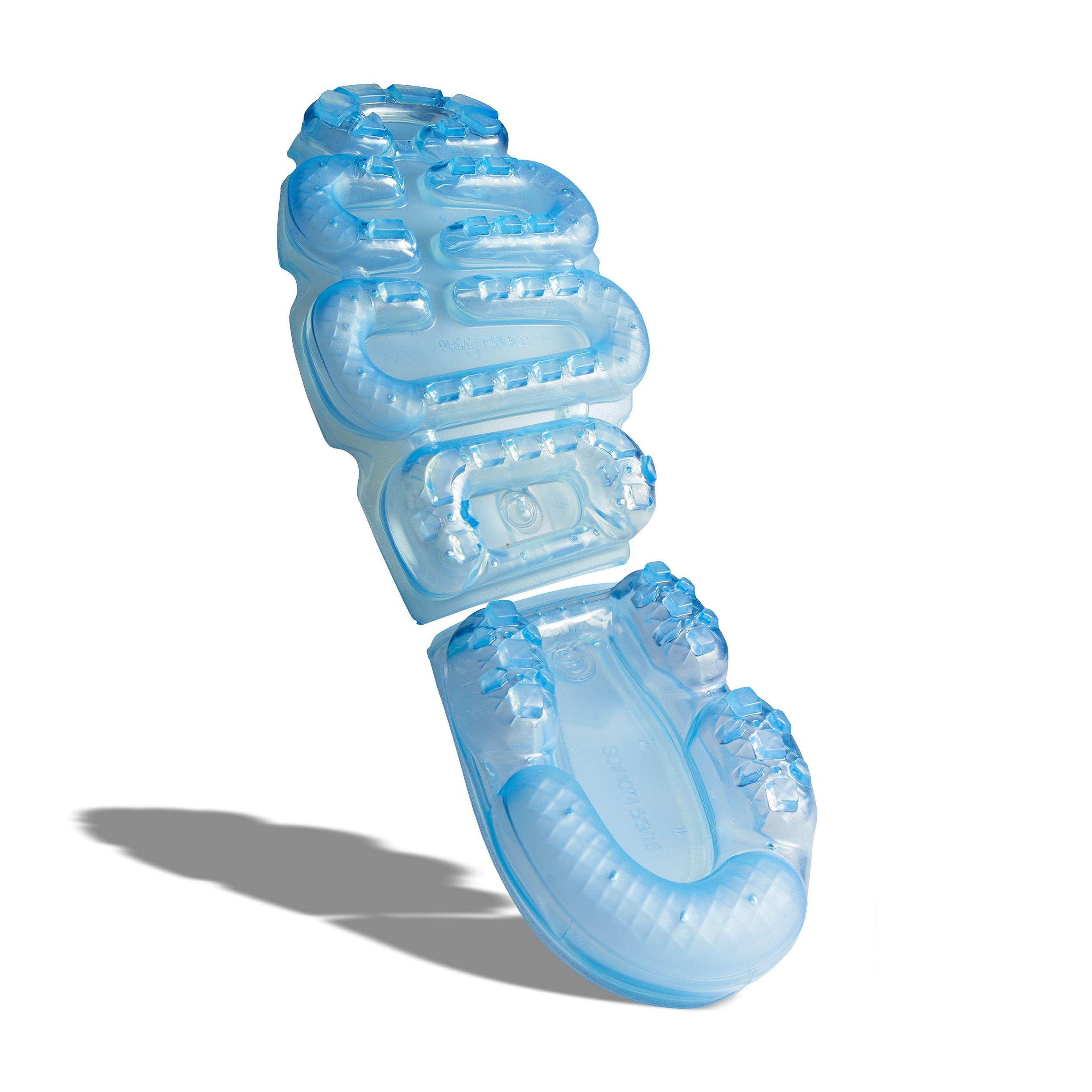 Air VaporMax soles.