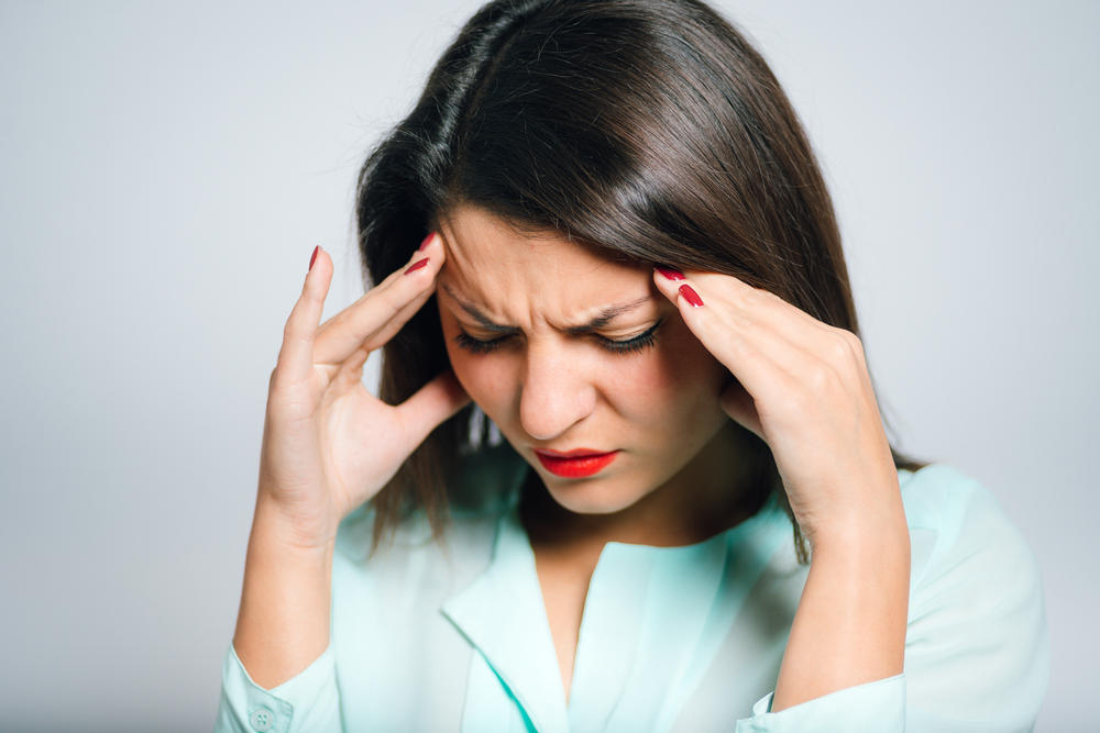 Prevent and Relieve Migraines - 12 Proven Natural Therapies