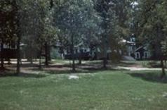 Property at Camp Rawls