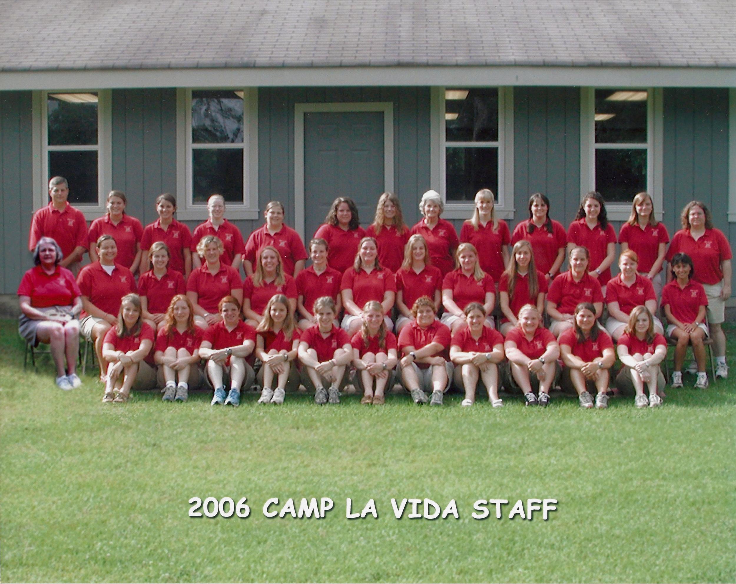 CLV staff 2006.jpg