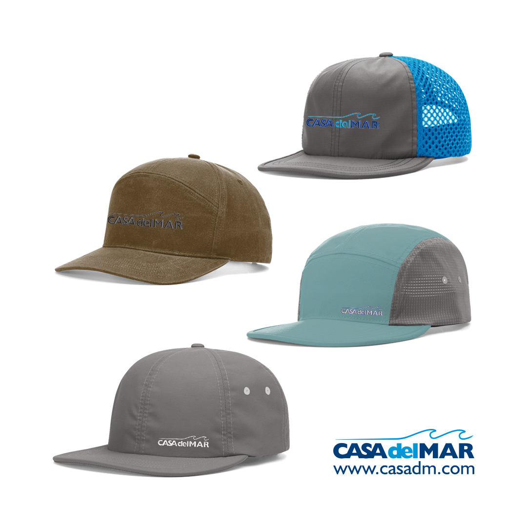 Hats, Head wear, embroidery, San Diego, branding, promotional products, Caps, Summer, Branding