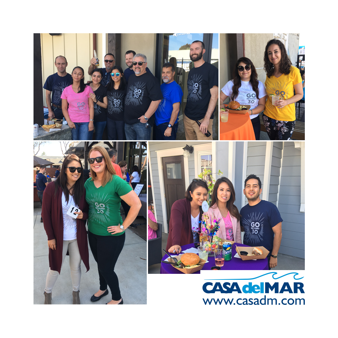 Jackson Design and Remodeling, Screen Printing, San Diego, Custom Apparel, Embroidery, Anniversary Party