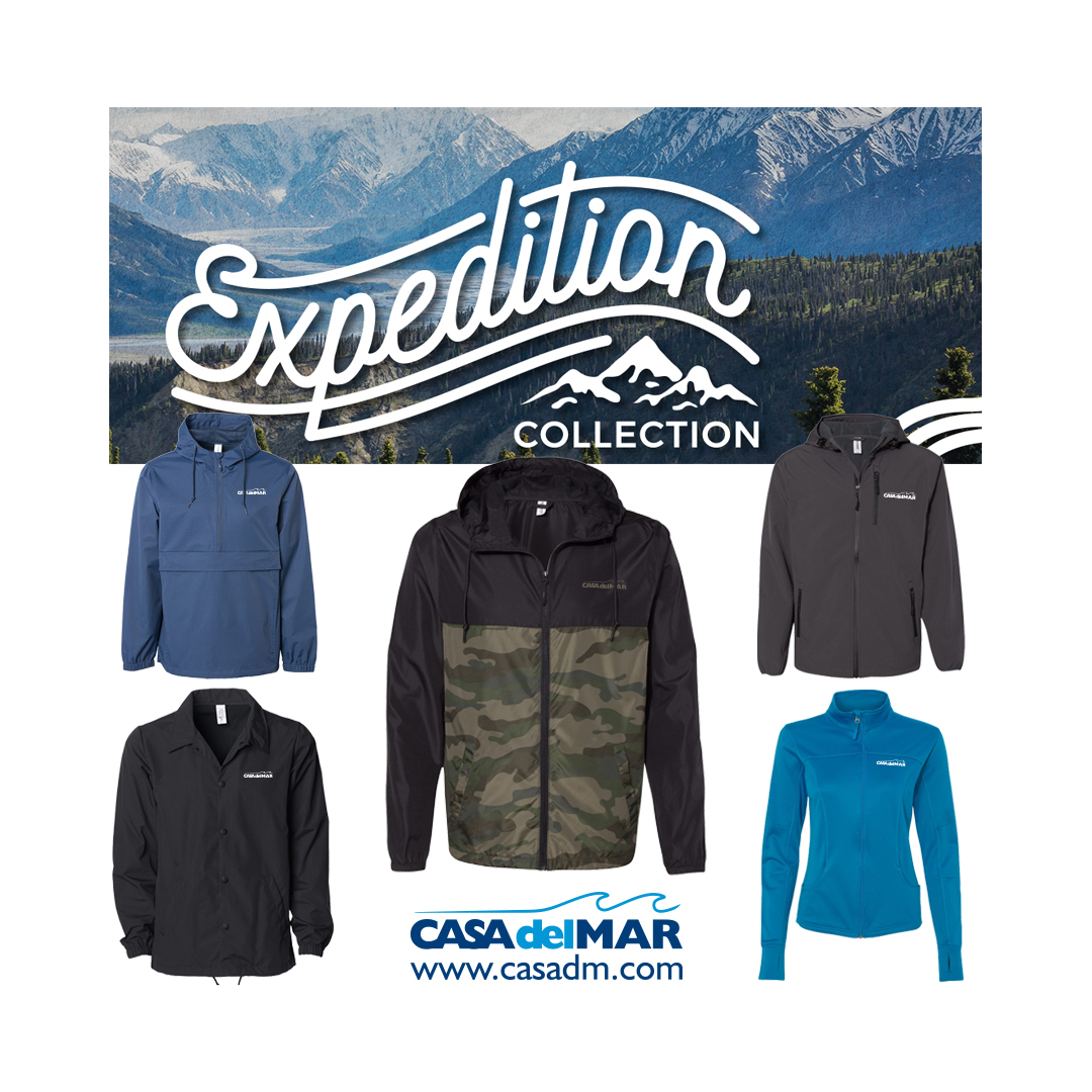 Jackets, Windbreaker, Puffy, Screen Printing, Embroidery, San Diego, Promotional Products