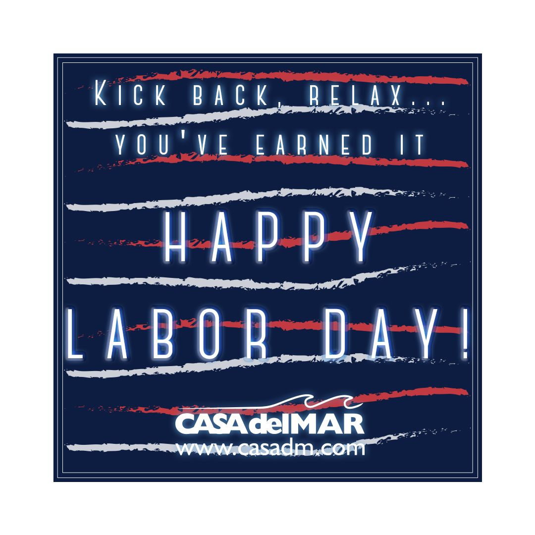 Labor Day, Promotional Products, Casadm, San Diego, Custom Apparel
