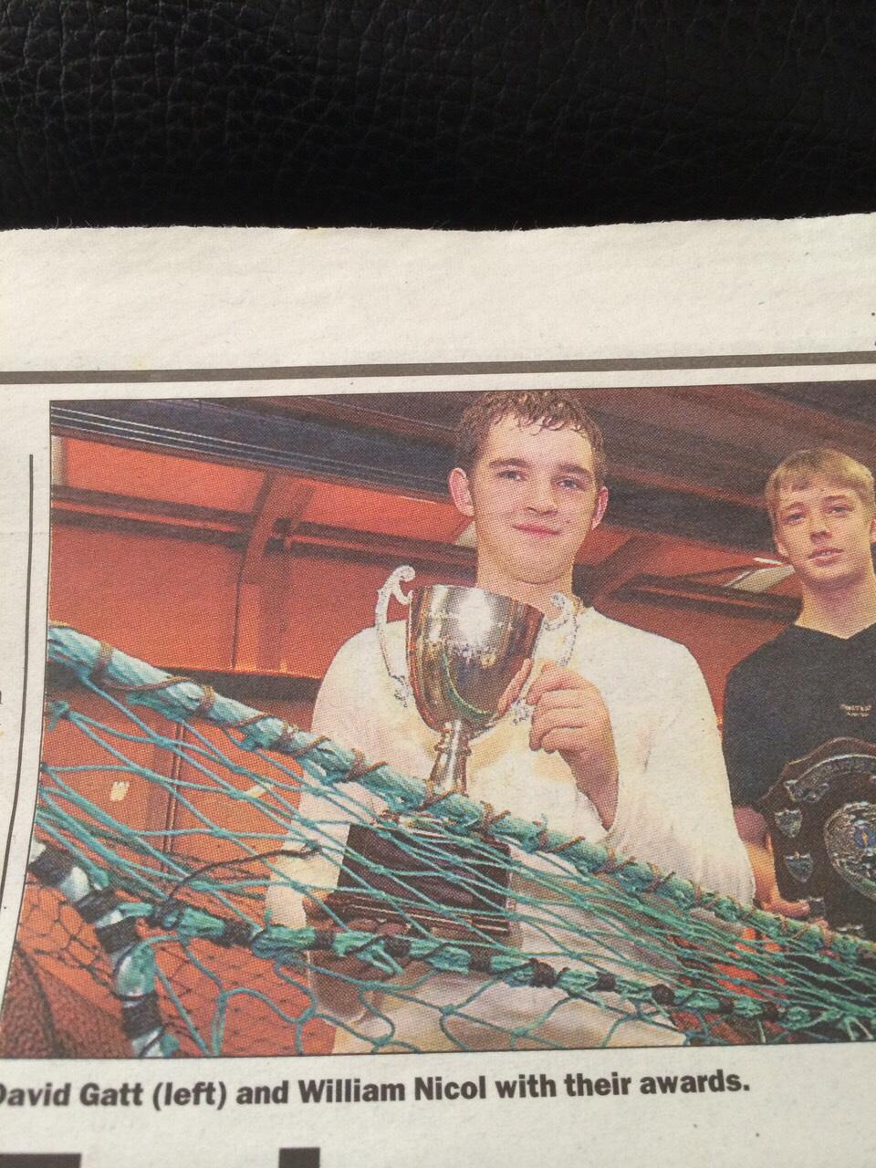 D Gatt young newspaper.jpg