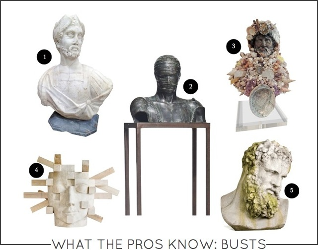 What the Pros Know Busts Capella Kincheloe Interior Design Phoenix