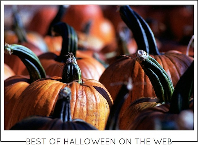 best of halloween on the web 2014