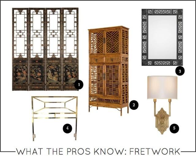 what the pros know fretwork on capella kincheloe interior design