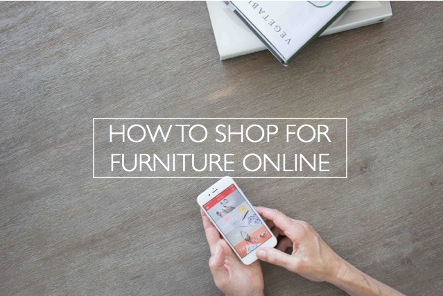 how to shop for furniture online photo by dttsp