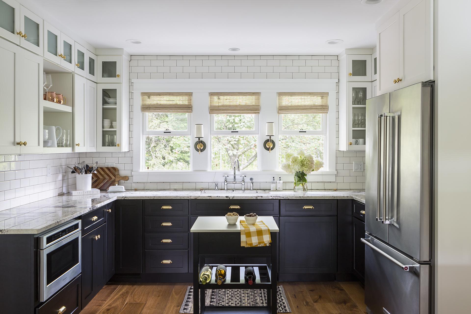 J Kurtz Design Kitchen