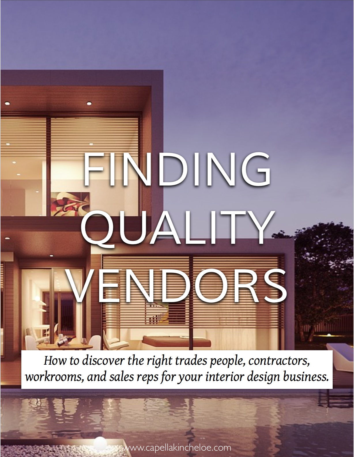 How to discover the right trades people, contractors, workrooms, and sales reps for your interior design business. #interiordesignbusiness #cktradesecrets #howtofindcontractors