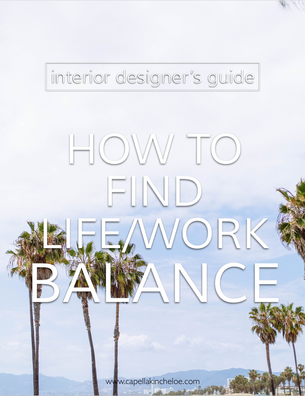 Running an interior design business, you probably feel a little out of balance, learn what to do to find your equilibrium again. #interiordesignbusiness #cktradesecrets