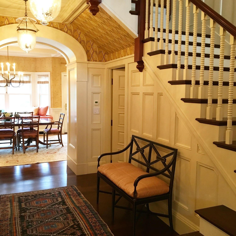 Leslie Cutler Interior Design #realdesigner #interiordesignbusiness #interiordesignerinterview