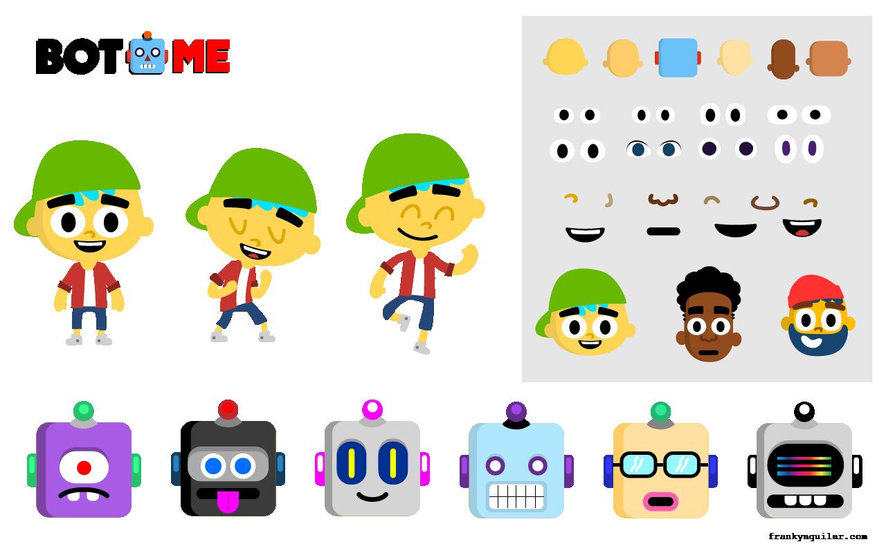 Bot.me