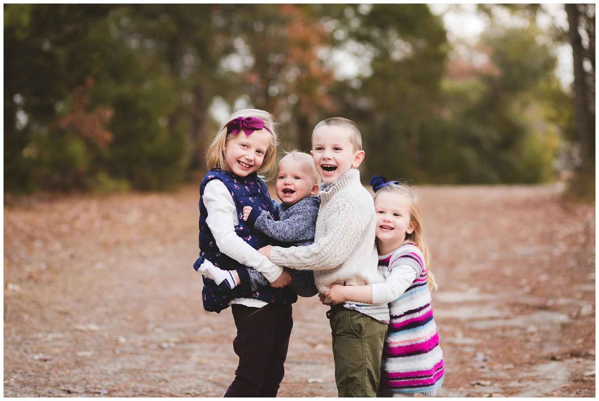 hampton roads family photographer